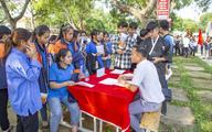 TTDVVL Thanh Hóa tiếp tục khẳng định vai trò quan trọng trong việc kết nối người lao động với doanh nghiệp