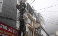 Những điểm sáng trong công tác giảm tổn thất điện năng tại EVNNPC