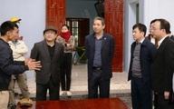 Phó chủ tịch UBND tỉnh Thanh Hóa yêu cầu tạm dừng khai thác tại mỏ đá gây ảnh hưởng tới cuộc sống người dân