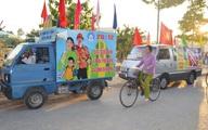 Chiến lược Dân số Việt Nam đến năm 2030: Quán triệt sâu sắc và triển khai đầy đủ Nghị quyết 21-NQ/TW