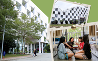 """Ở Hà Nội có một trường nội trú đẹp như resort, dịch vụ tiện ích tới tận """"chân tơ kẽ tóc"""" nhưng kỷ luật cũng không phải tầm thường"""