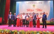 """Hương Khê, Hà Tĩnh: """"Hội thi Người cao tuổi sống vui - sống khỏe"""" năm 2020"""