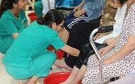 Hiệu quả từ mô hình dưỡng già tự nguyện