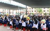Học sinh TP Hà Tĩnh tìm hiểu sức khỏe sinh sản vị thành niên