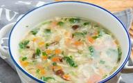 Bữa sáng mùa đông có món súp nóng hổi này ăn thì vừa ấm bụng lại ngon miệng vô cùng