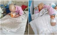 Nhói lòng với mong ước của cậu bé 12 tuổi mắc bệnh ung thư xương không có tiền chạy chữa