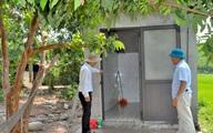 Chấm dứt tình trạng phóng uế bừa bãi, đảm bảo chất lượng sống cho người dân
