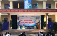 Quảng Ninh: Tuyên truyền nâng cao nhận thức về tác hại của thuốc lá trong học đường