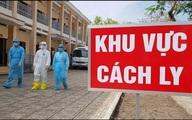 Vì sao một nhà nghỉ tại Quảng Ninh bị phong tỏa, cách ly tạm thời trong đêm?
