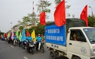 Hà Nội phát động Tháng hành động Quốc gia về Dân số năm 2020