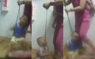Thêm thông tin về người phụ nữ bạo hành con ở Bình Dương