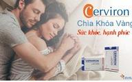 Cerviron - Liệu pháp mới trong điều trị viêm phụ khoa và làm hồng vùng kín