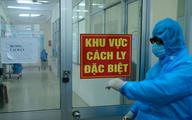 Hà Nội: Phát hiện 1 người ở Bắc Từ Liêm nghi nhiễm COVID-19, phải cách ly, theo dõi chặt