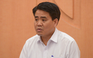 Chủ tịch Hà Nội: Thành phố đang ở giai đoạn 'dễ bị tổn thương, dễ bị lây nhiễm nhất' với COVID-19