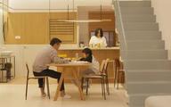 """Ngôi nhà có tuổi đời 70 năm """"lột xác"""" thành không gian hiện đại, tiện nghi dành cho gia đình trẻ"""