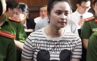 Hot girl Ngọc Miu và 'trùm' ma túy lại bị truy tố