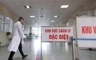Mục sở thị phòng cách ly đặc biệt điều trị nhiều bệnh nhân COVID-19 nhất Việt Nam