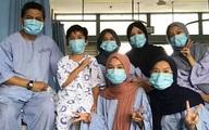Malaysia: Gia đình bác sĩ 7 người nhiễm COVID-19