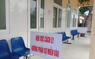 Kết quả xét nghiệm 3 người trong 1 gia đình ở Thanh Hóa đi trên chuyến bay QR968 có bệnh nhân dương tính với COVID-19