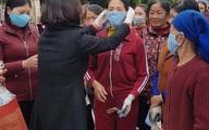 Hội LHPN Việt Nam chung tay phòng ngừa dịch COVID -19