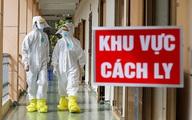 Thêm 14 người mắc, số bệnh nhân COVID-19 ở Việt Nam lần đầu vượt 1.000 ca