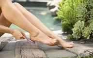 """Người thận yếu thường xuất hiện 4 dấu hiệu """"rõ mồn một"""" này trên bàn chân, ai cũng cần biết để phòng bệnh"""