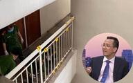 Thêm diễn biến mới vụ tiến sĩ kinh tế tử vong nghi rơi từ tầng 14