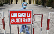 Ca thứ 257 mắc COVID-19 là thiếu nữ 15 tuổi ở Mê Linh, Hà Nội