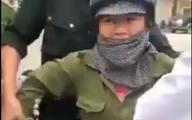 """Nữ phó chủ tịch phường quát chị bán rau """"con điên này"""" lên tiếng trần tình"""