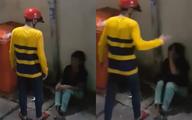 Vợ con người quay phim kẻ cưỡng ép phụ nữ sợ hãi, không dám rời nhà