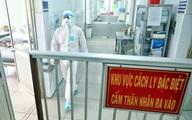 Hà Nội và 4 tỉnh, thành phát hiện 9 người mắc COVID-19 mới