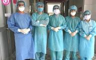 Phẫu thuật lấy thai cấp cứu cho sản phụ đang trong thời gian cách ly phòng COVID-19