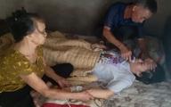 Cha mẹ già bất lực nhìn con gái ung thư giai đoạn cuối không có tiền chữa trị