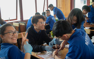 Nhiều phụ huynh chọn giải pháp an toàn thay kế hoạch cho con du học vì đại dịch Covid-19