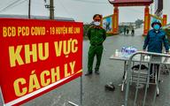 Tin mới nhất về tình hình chị dâu, cháu nhỏ và 130 người tiếp xúc gần BN243 ở Mê Linh