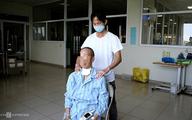 'Bệnh nhân 20' vượt qua cái chết