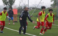 PVF tuyển sinh khóa 12, tìm kiếm tài năng bóng đá trẻ