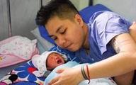 """Hành trình """"có một không hai"""" của """"người đàn ông"""" mang bầu và sinh con đầu tiên ở Việt Nam"""