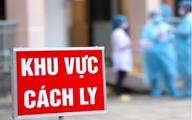 2 người ở Hà Nội mắc COVID-19 khi vừa về nước, cả nước thêm 11 ca