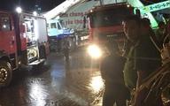 Sập nhà xưởng ở Vĩnh Phúc, 3 người tử vong, 18 người bị thương
