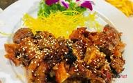 Cách làm sườn bò nướng mật ong thơm ngon như nhà hàng