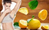 Muốn cơ thể thơm tho suốt cả ngày trong mùa hè, hãy dùng 7 loại thực phẩm này, vừa rẻ tiền lại công dụng tức thì
