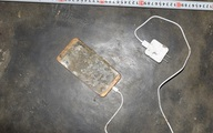 Hòa Bình: Tử vong khi sử dụng điện thoại đang sạc pin
