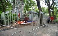 7 ngôi mộ phát hiện gần đền Ngọc Sơn không phải mộ cổ