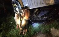 Đã xác định được nguyên nhân vụ tai nạn lật xe container làm 3 người tử vong tại Quảng Ninh