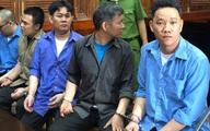 """Bắt cóc con nợ sang Campuchia, dọa bán nội tạng, ép làm """"gái"""" để đòi tiền chuộc"""