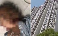 Kỳ diệu: Bé 3 tuổi sống sót sau cú ngã từ tầng 29