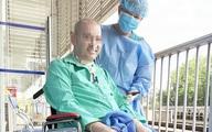"""Bác sĩ duy nhất ở Bệnh viện Chợ Rẫy có thể """"trị"""" được phi công nhiễm COVID-19"""