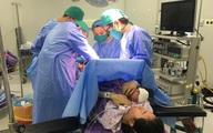 Nỗ lực sinh con của thai phụ mắc ung thư đại tràng