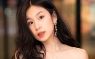 Ngỡ ngàng nhan sắc tuổi thiếu nữ của con gái Lưu Thiên Hương